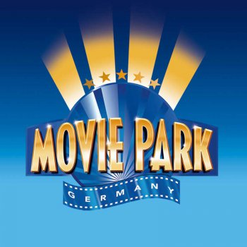 Logo Movie Park Germany in Bottrop-Kirchhellen