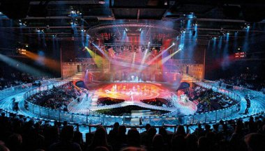 Starlight Express in Bochum